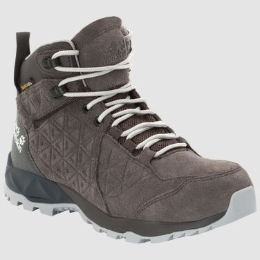 CASCADE HIKE LT TEXAPORE MID W