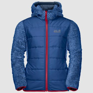 DREI BERGE 3IN1 JACKET KIDS