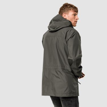CAPE POINT JACKET M